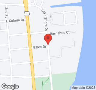 1010 Lake Shore Drive, Unit #102