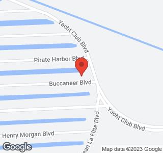 24366 Buccaneer Boulevard