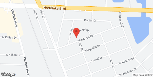 921 Northern Drive Lake Park FL 33403