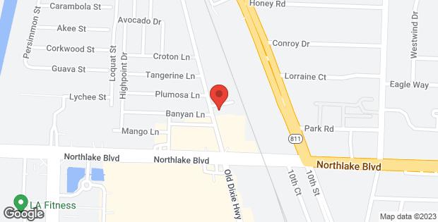 9090 Old Dixie Highway Lake Park FL 33403