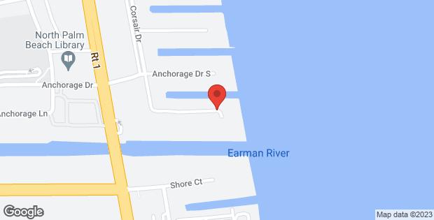 105 Paradise Harbour Boulevard #111 North Palm Beach FL 33408