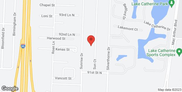 9243 Sun Court Lake Park FL 33403