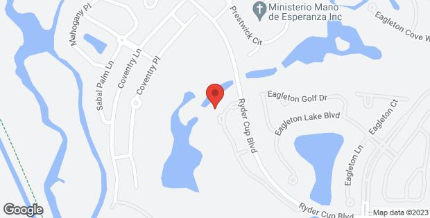 30 Green Point Circle Palm Beach Gardens FL 33418