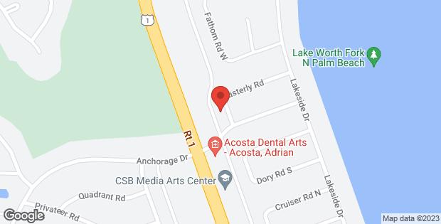 807 Easterly Road North Palm Beach FL 33408