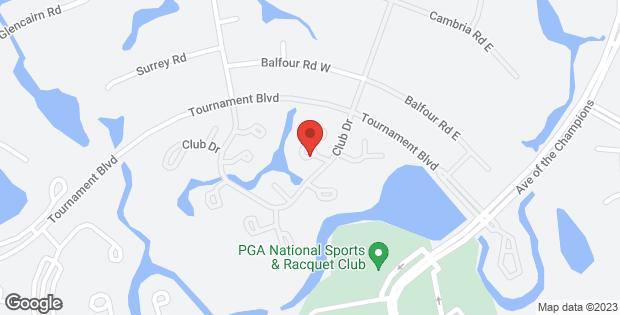 202 Club Drive Palm Beach Gardens FL 33418