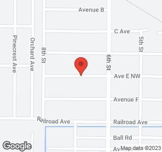 685 Avenue E