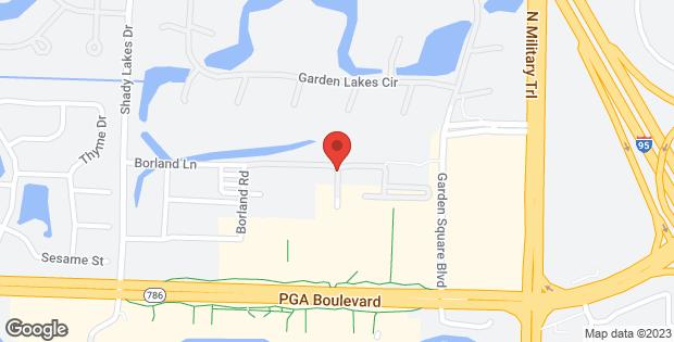 4907 Midtown Lane #1107 Palm Beach Gardens FL 33418
