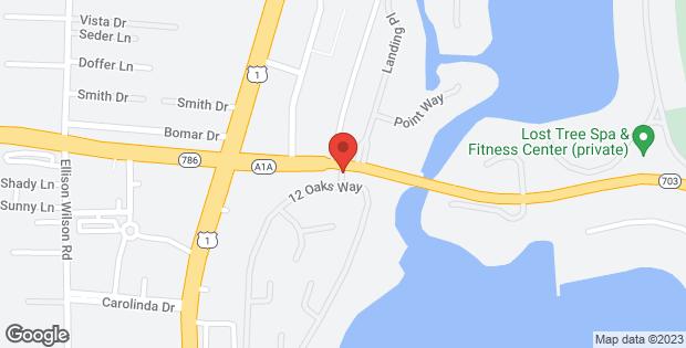 1660 Twelve Oaks Way #204 North Palm Beach FL 33408