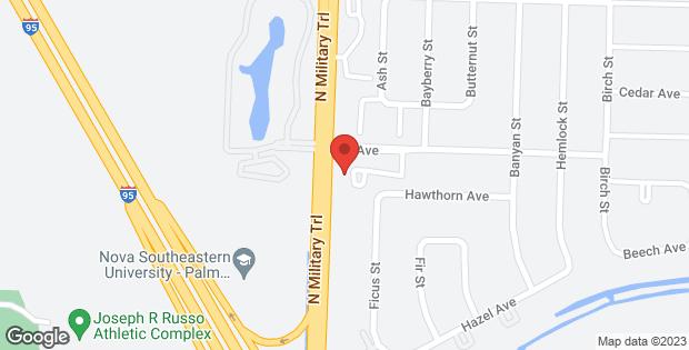 114 Beaumont Lane A Palm Beach Gardens FL 33410