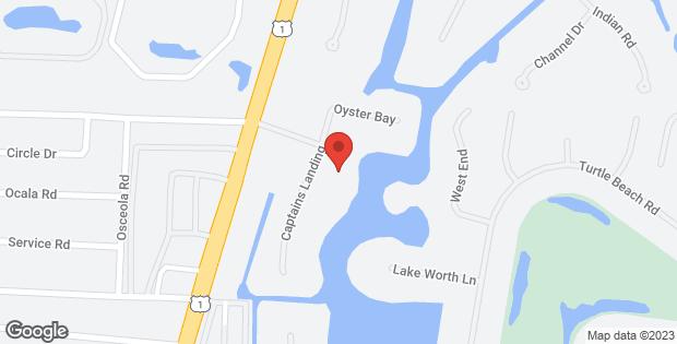 12170 Captains Landing(s) North Palm Beach FL 33408