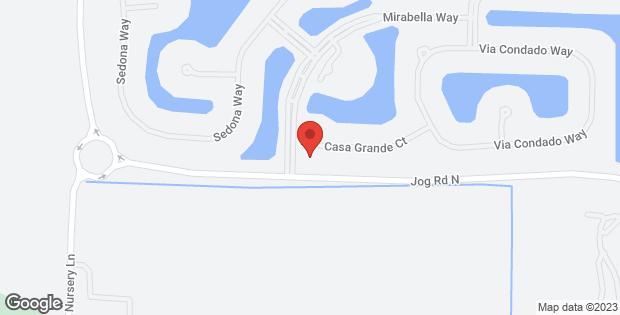 136 Casa Grande Court Palm Beach Gardens FL 33418