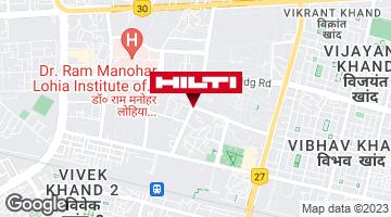 Hilti Service Centre Lucknow