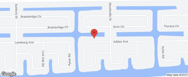 15274 ADDAX AVENUE Port Charlotte FL 33981
