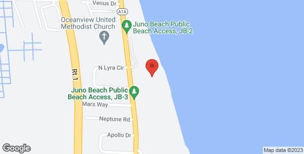 630 Ocean Drive #211 Juno Beach FL 33408