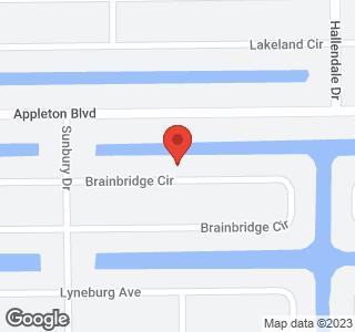 15526 Brainbridge Circle