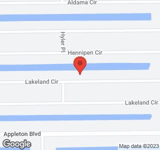 15104 Lakeland Circle