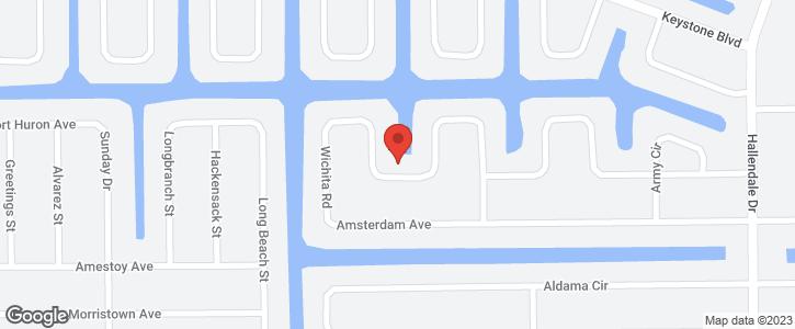 15034 WICHITA ROAD Port Charlotte FL 33981