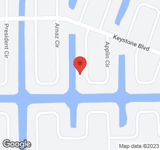 9508 Applin Circle