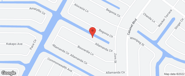 13614 ALLAMANDA CIRCLE Port Charlotte FL 33981
