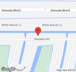 45 Medalist Road