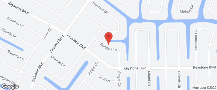 9400 BANDERA LANE Port Charlotte FL 33981