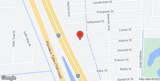 6315 Adams Street Jupiter FL 33458