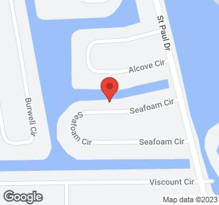15458 Seafoam Circle