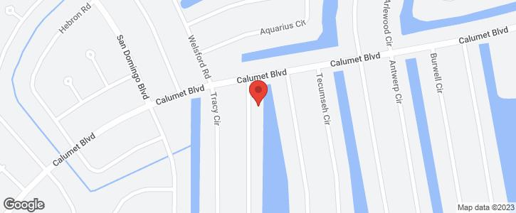 8338 TRACY CIRCLE Port Charlotte FL 33981