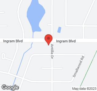 169 Ingram Drive