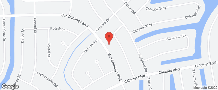 14516 SAN DOMINGO BOULEVARD Port Charlotte FL 33981