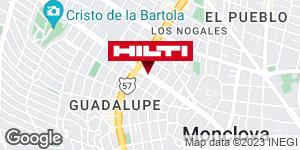 Ocurre Paqex Nuevo Laredo (Lagos)