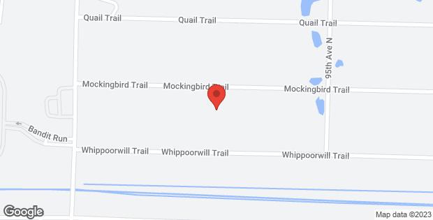 9726 Mockingbird Trail Jupiter FL 33478