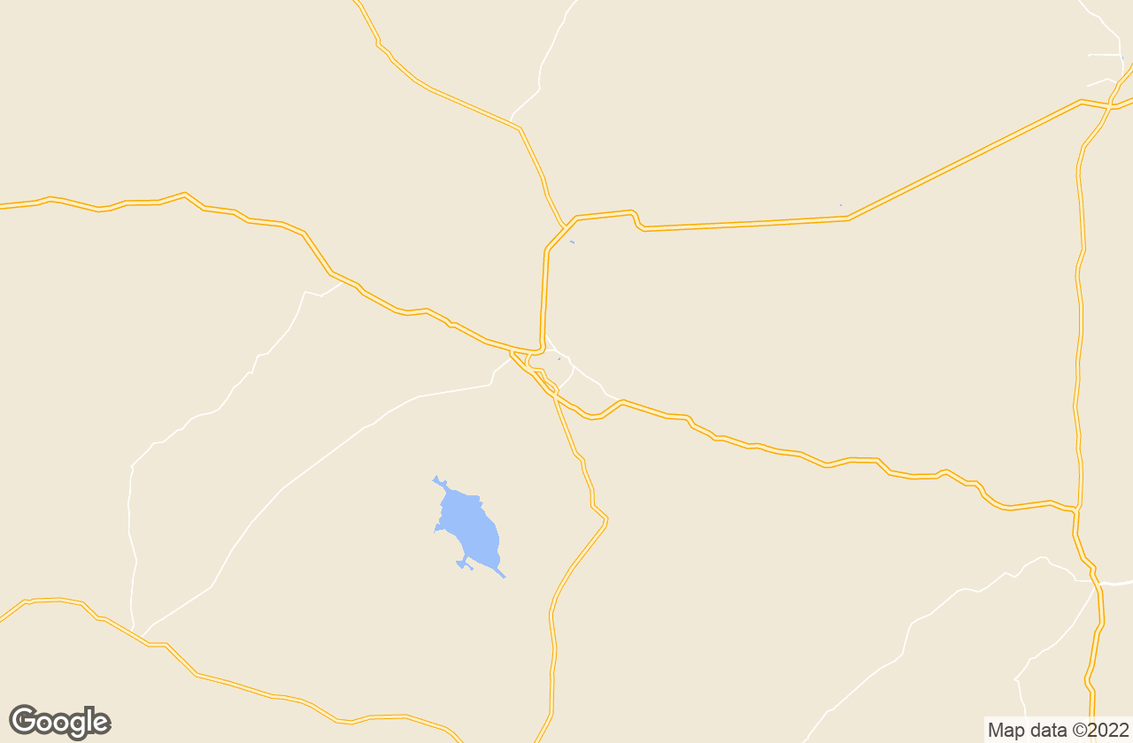 Google Map of بوخران