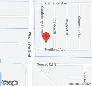 7690 & 7680 Castleberry Terrace