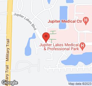 326 Jupiter Lakes Boulevard, Unit #2321B