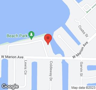 1416 Park Beach Circle , C