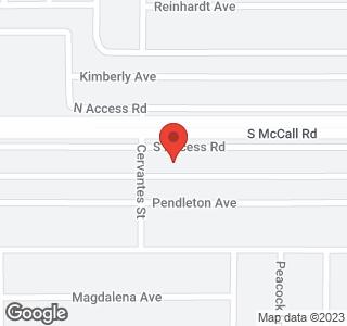 4267 S Access Road