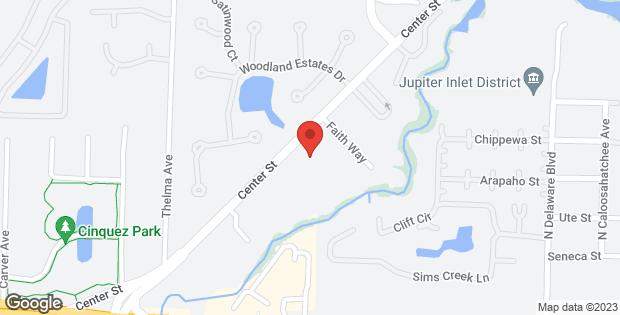 5800 Center Street Jupiter FL 33458