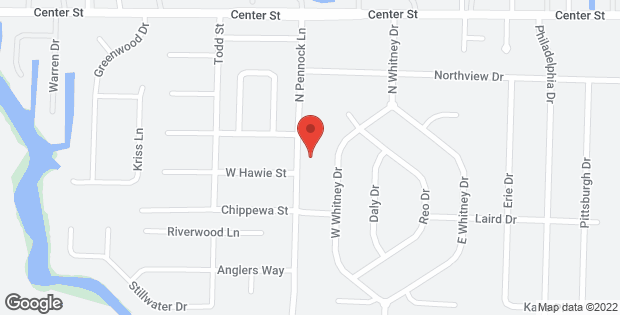 503 N Pennock Lane Jupiter FL 33458