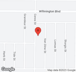 6160 Ceres Street