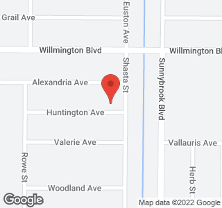10486 Huntington Avenue