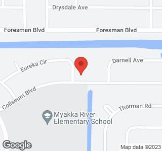13224 Eureka Circle