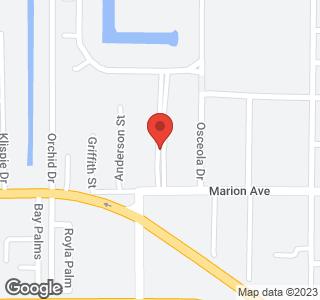 25188 Marion Avenue #1033