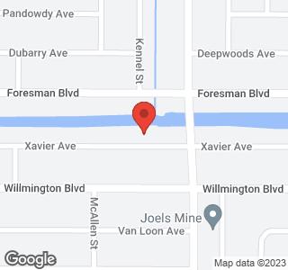 12236 Xavier Ave