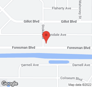 13296 Foresman Boulevard