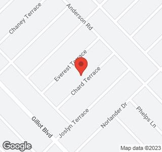 5403 Chard Terrace
