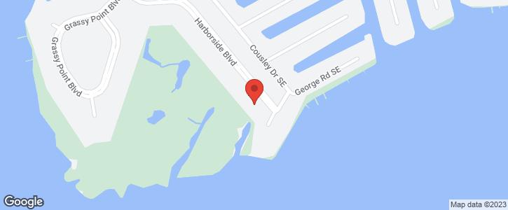 21441 HARBORSIDE BOULEVARD Port Charlotte FL 33952