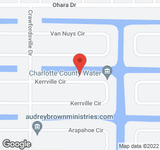 18670 Kerrville Circle