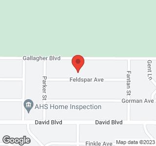13180 Feldspar Avenue