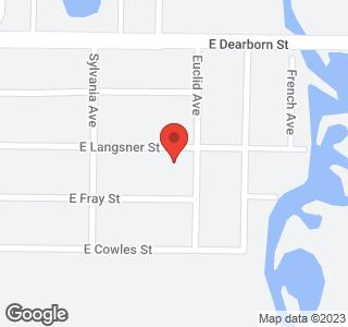 381 E Langsner Street